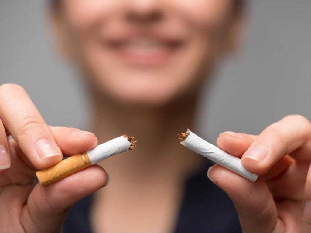 Mit cbd liquid rauchen aufhoren
